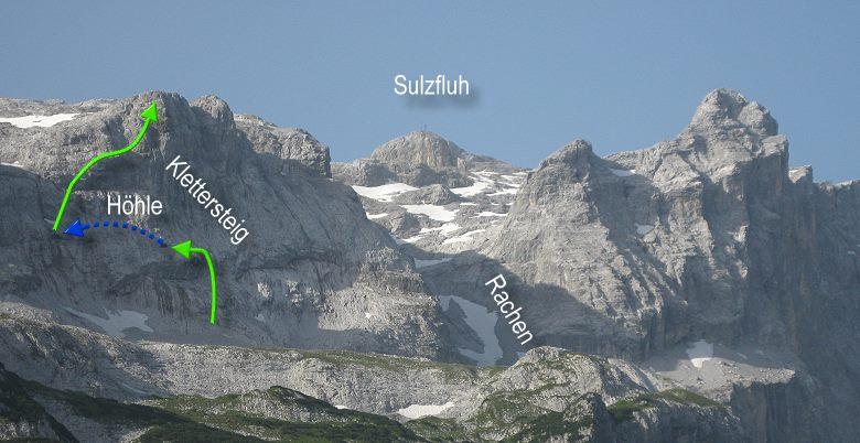 Klettersteig Sulzfluh : Günther meusburger mountainbike klettersteig touren vorarlberg